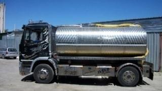 approvvigionamento e trasporto acque