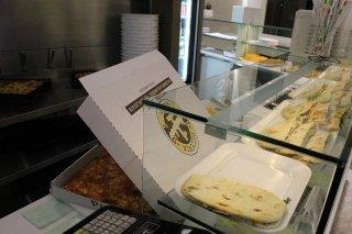 pizzeria d'asporto Matera