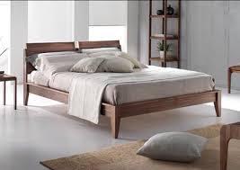 struttura letto in legno