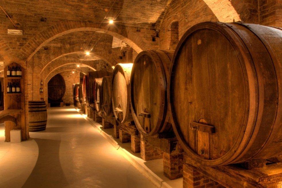 Wine Tour Noleggio Auto