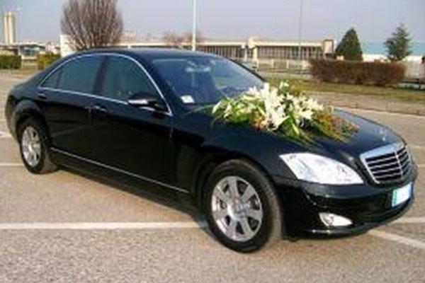 Noleggio Auto Matrimoni Avellino