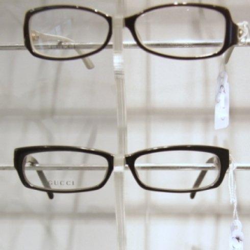 esame della vista, contattologia, ottica