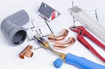 installazione impianti idraulici
