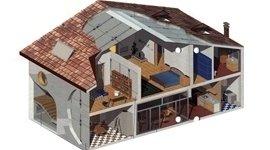 interventi su impianti termici