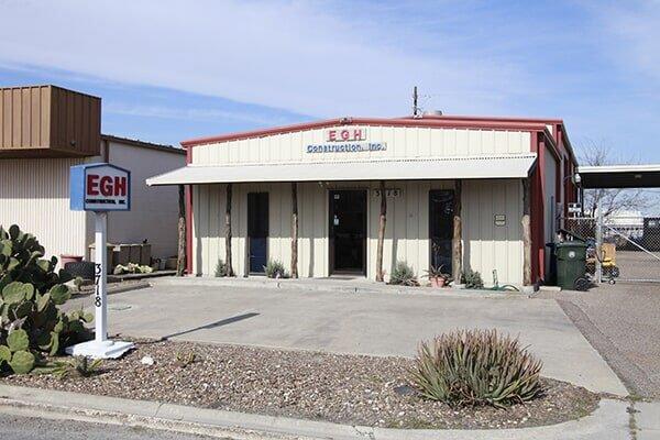 Commercial Metal Building Corpus Christi Tx Egh