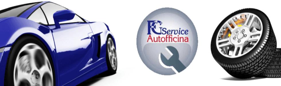AUTOFFICINA F-G SERVICE