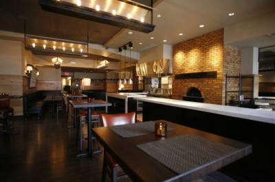 Contemporary Restaurant Scarsdale Ny