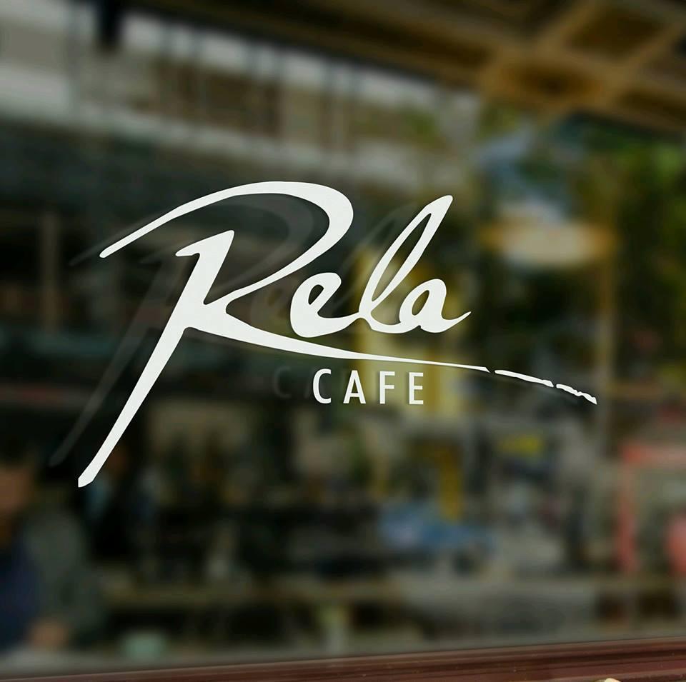 Rela Cafe Rye, NY