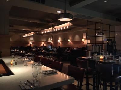 Classic American Steakhouse Rye, NY