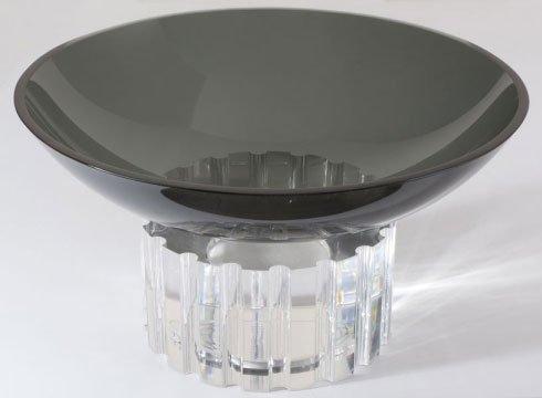 centrotavola in plexiglass