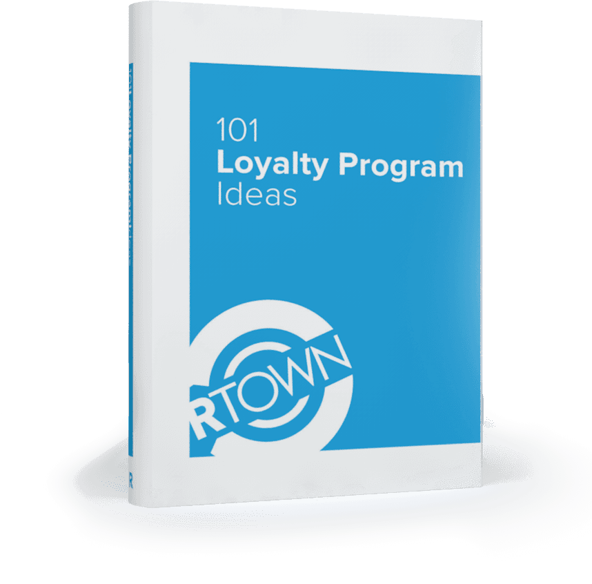 Loyalty App eBook
