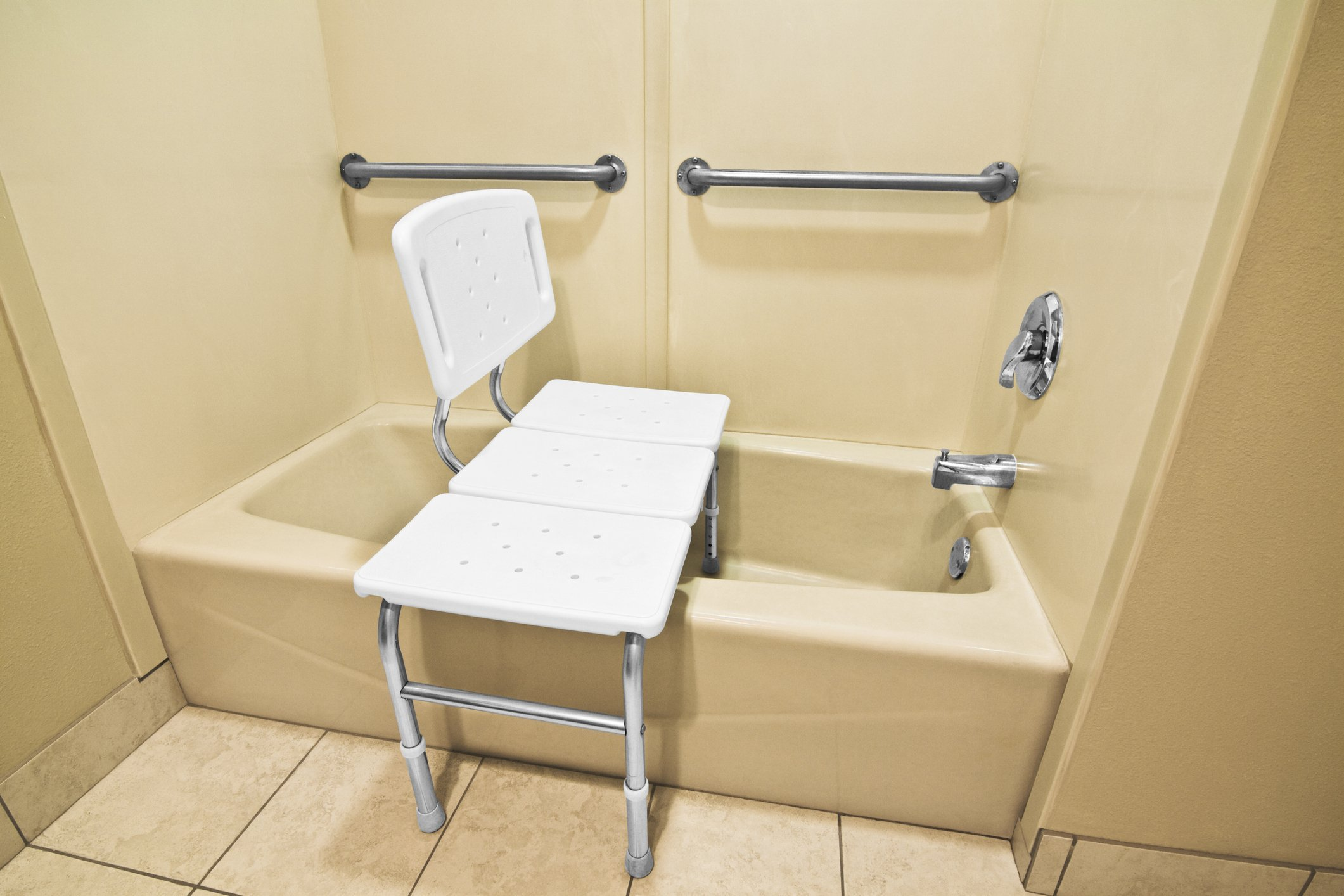 Hart Medical Design Inc Kenmore NY Shower Chairs