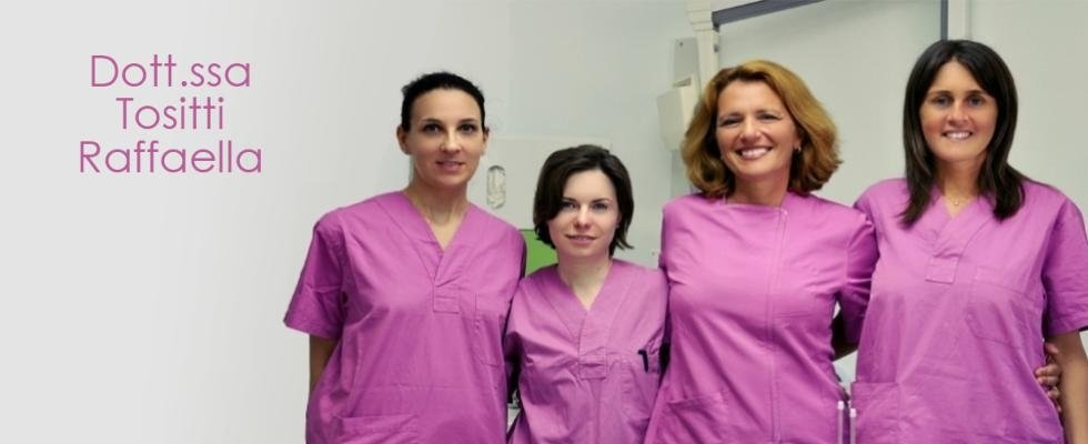 Studio dentisticoTositti