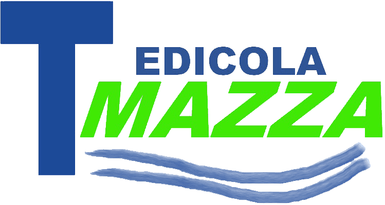 TABACCHERIA EDICOLA MAZZA - LOGO