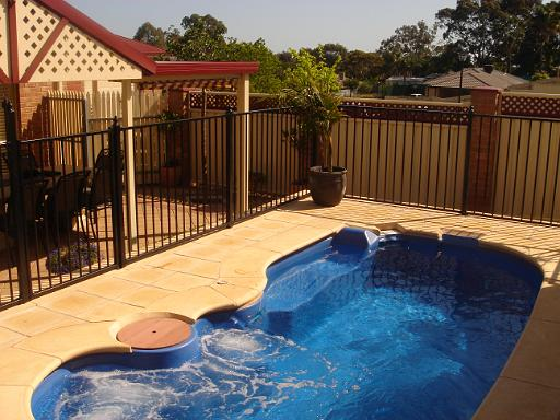 Pool Fencing In Adelaide Secure Your Pool Area Concept Fencing