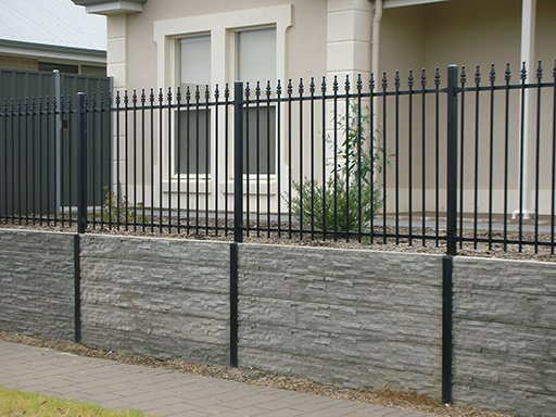 Fencing products in Adelaide
