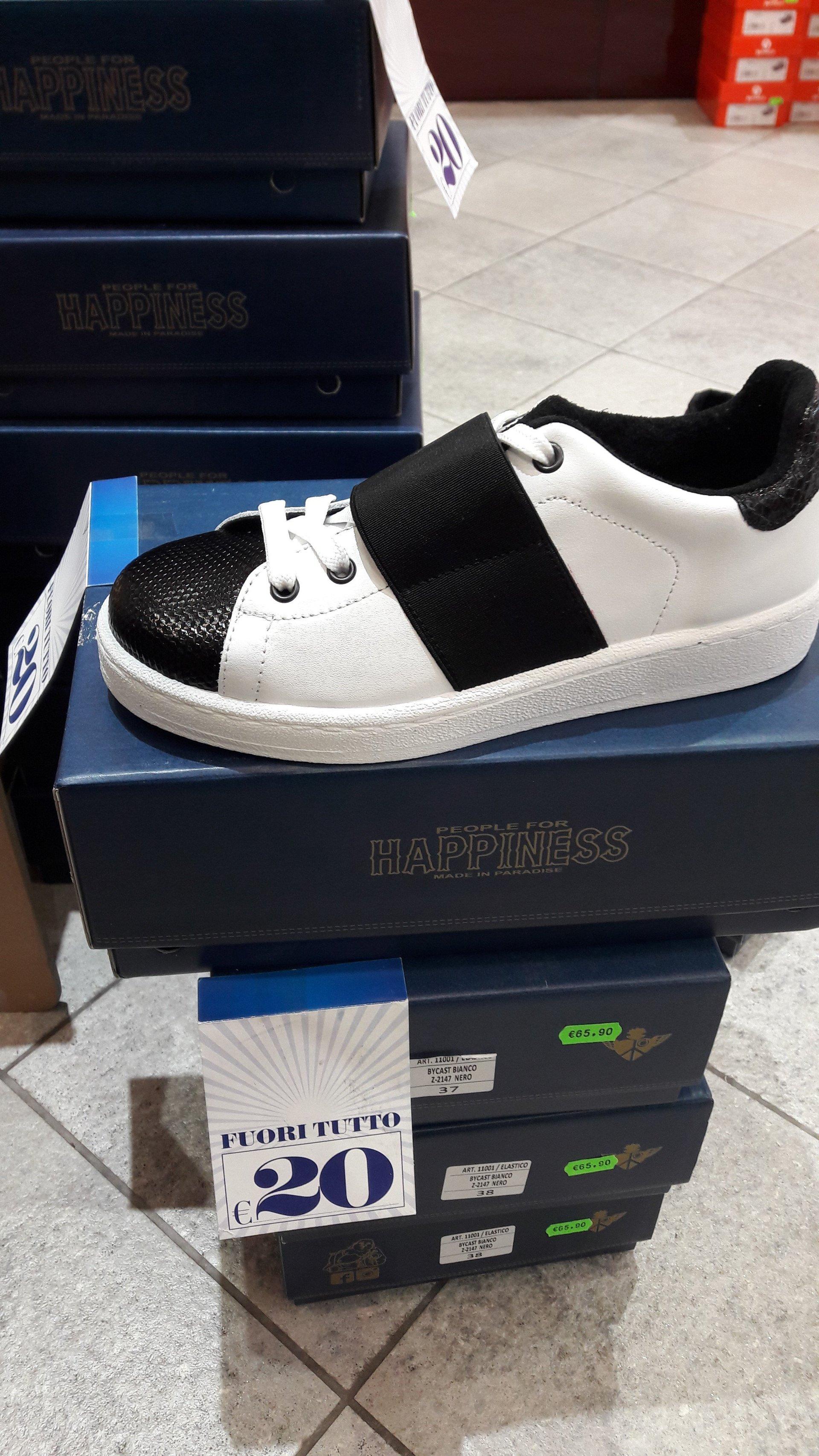scarpe bambino in saldo
