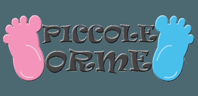 PICCOLE ORME - LOGO
