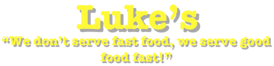 Luke's of Lake Bluff Logo