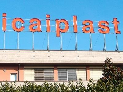 Das Unternehmen Icaiplast
