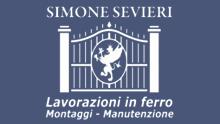 Simone Sevieri - Lavorazioni in fero - Perugia ( PG )