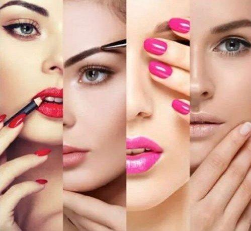 Trucco semipermanente, extension ciglia, manicure e pedicure sono i servizi offerti