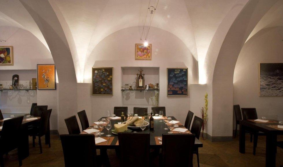 ristorante specialità toscane