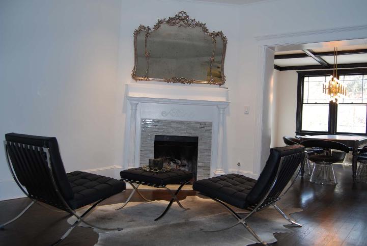 Interior Designer New Canaan, CT