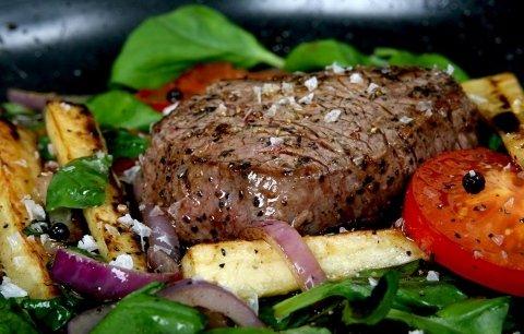 chianina, carne rossa