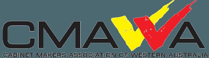 cabinet makers association of western australia logo