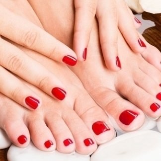 Manicure e Pedicure Genova