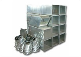 TIG welding - Blackpool, Lancashire - S R Ventilation - Fabrication