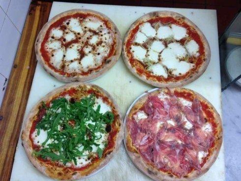 Pizzeria Halloween Nervi (GE)