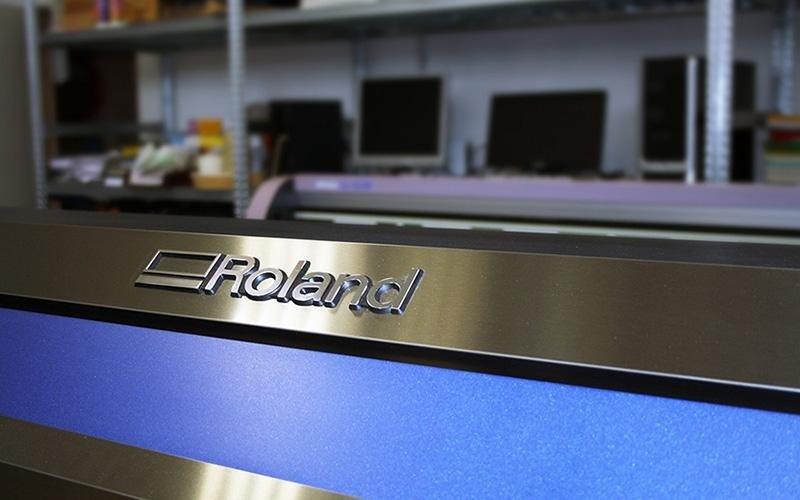 La nostra attrezzatura per la stampa digitale