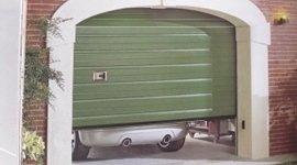 Portone automatico, garage, basculanti