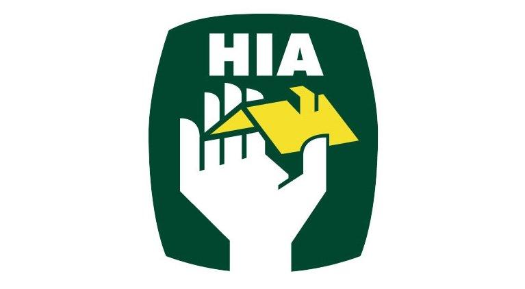 roof plus hia logo