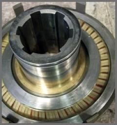 frizione macchina utensile