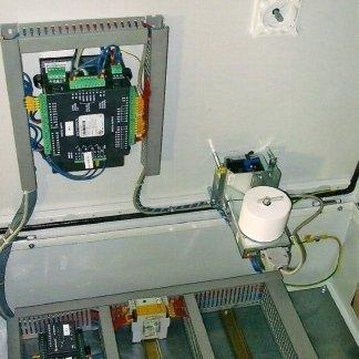 riparazione quadro elettrico