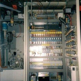 quadro elettrico automazione