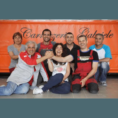 Team Carrozzeria Gabriele