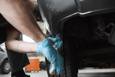 Revisione Auto e Cambio Gomme