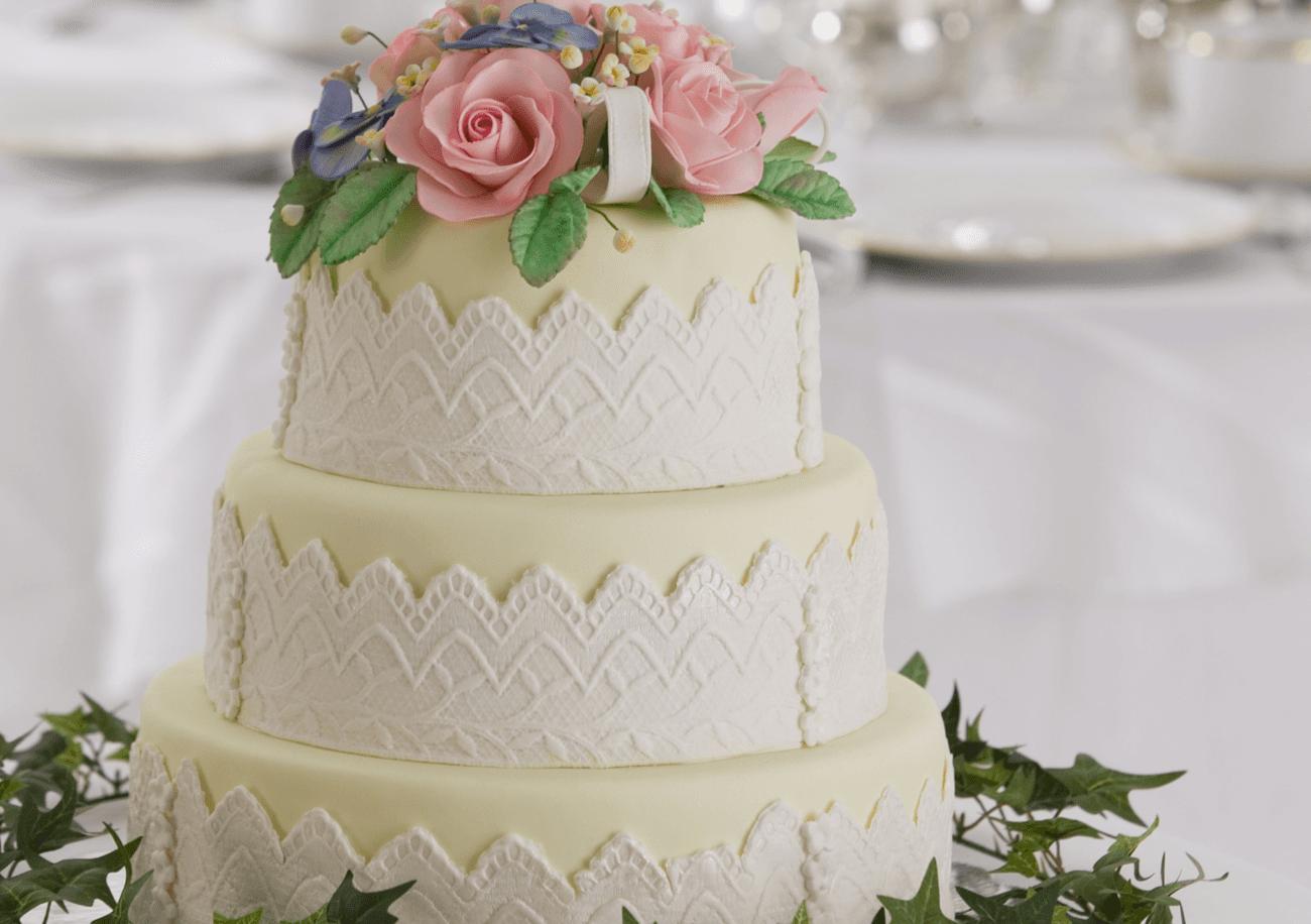 Wedding Cakes Raleigh, NC