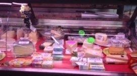 carne di pollo, carne di vitello, carne equina