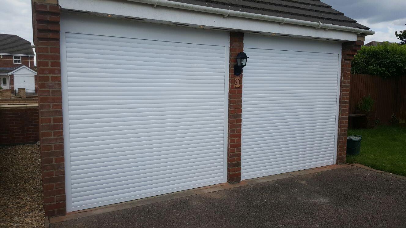 Electric Roller Doors G S Garage Door Services
