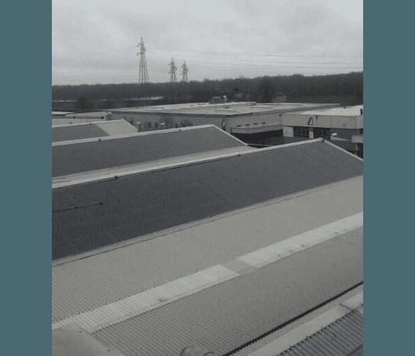 coperture civili e industriali