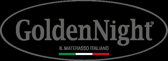 Golden night logo