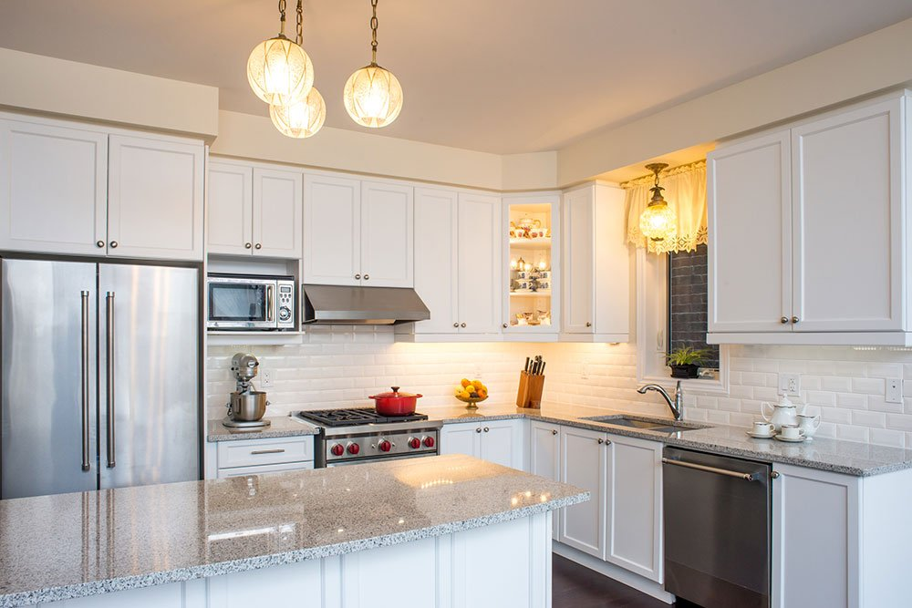 Kitchen Remodeling Contractor Jamestown, NY