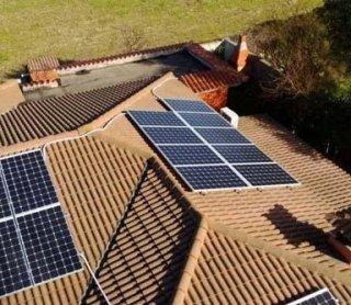Termoidraulica E Fotovoltaico