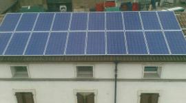 impianti solari, solare termico, impianti riscaldamento
