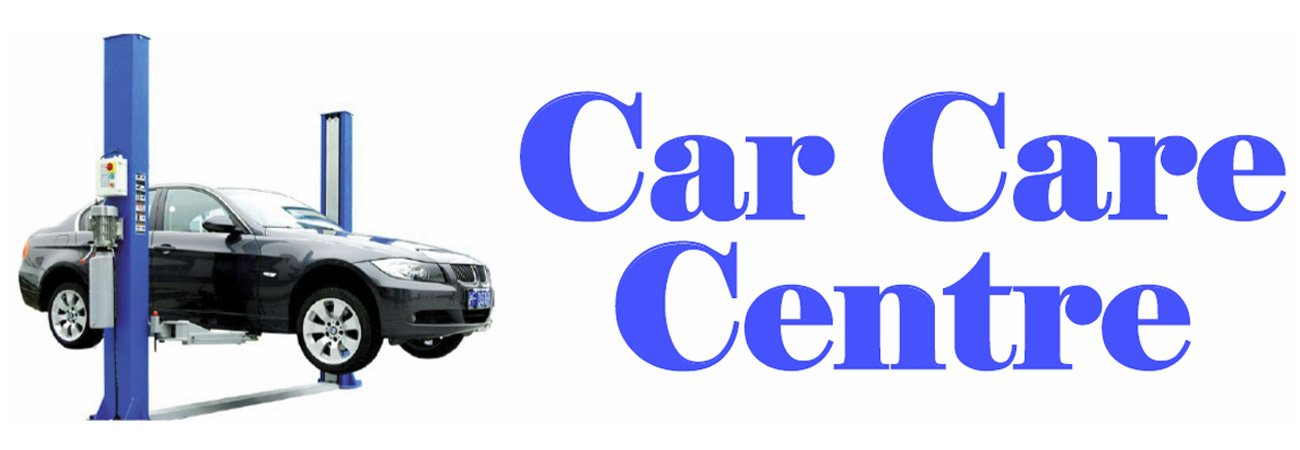 car care centre logo